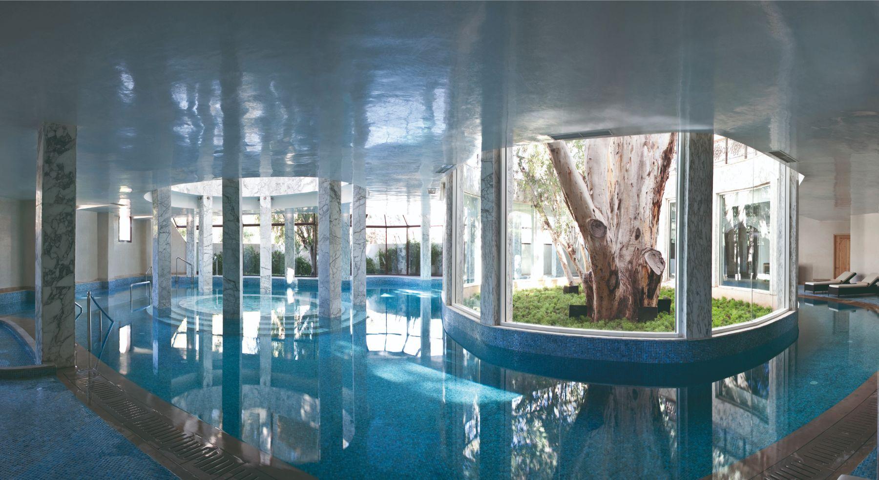 Piscines Es & Spas essaadimarrakech es saadi palace spa -piscine - morocco